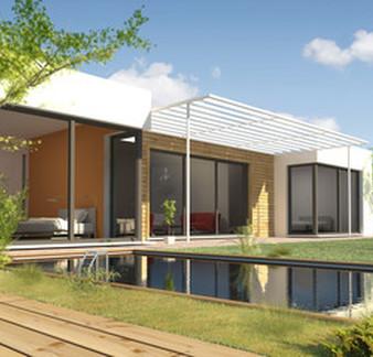 Smart Architecture : Architecte en logement individuel à Rochefort