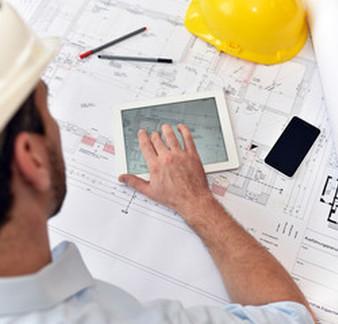 Smart Architecture : Un projet de rénovation pour lequel un architecte est obligatoire à La Rochelle